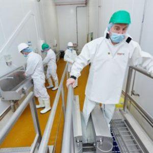 Equipements & Produits pour industrie agroalimentaire
